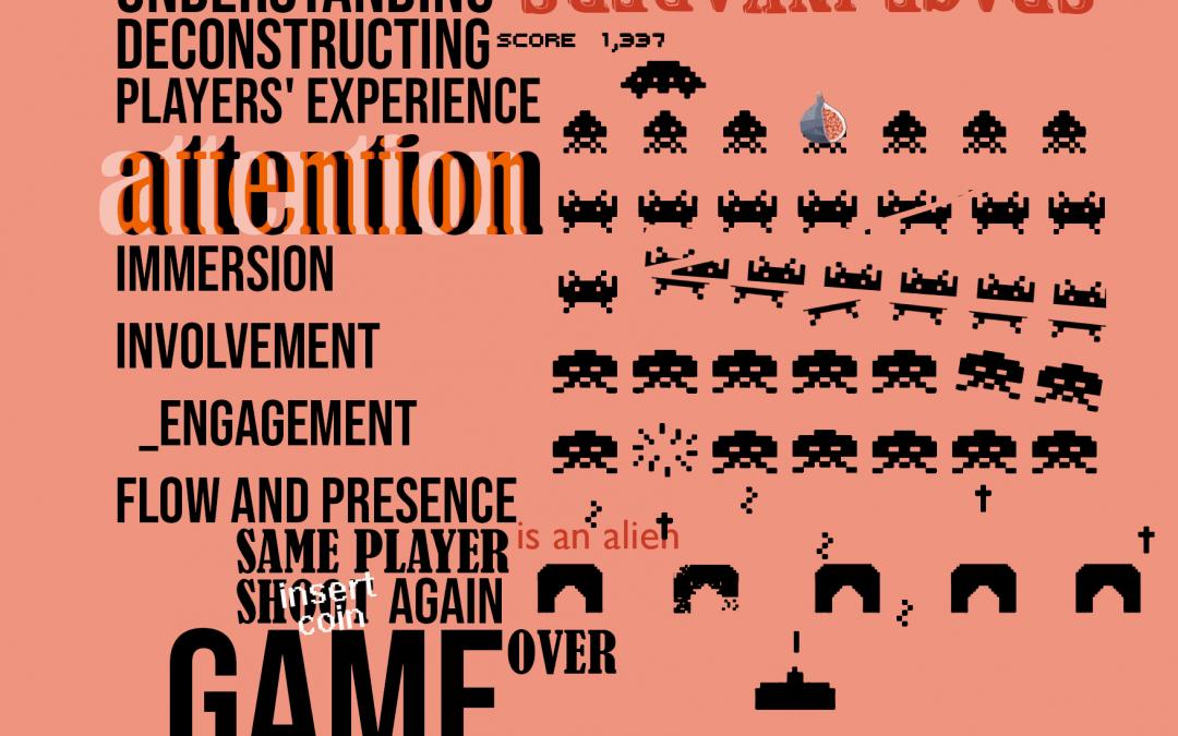 expérience des joueurs