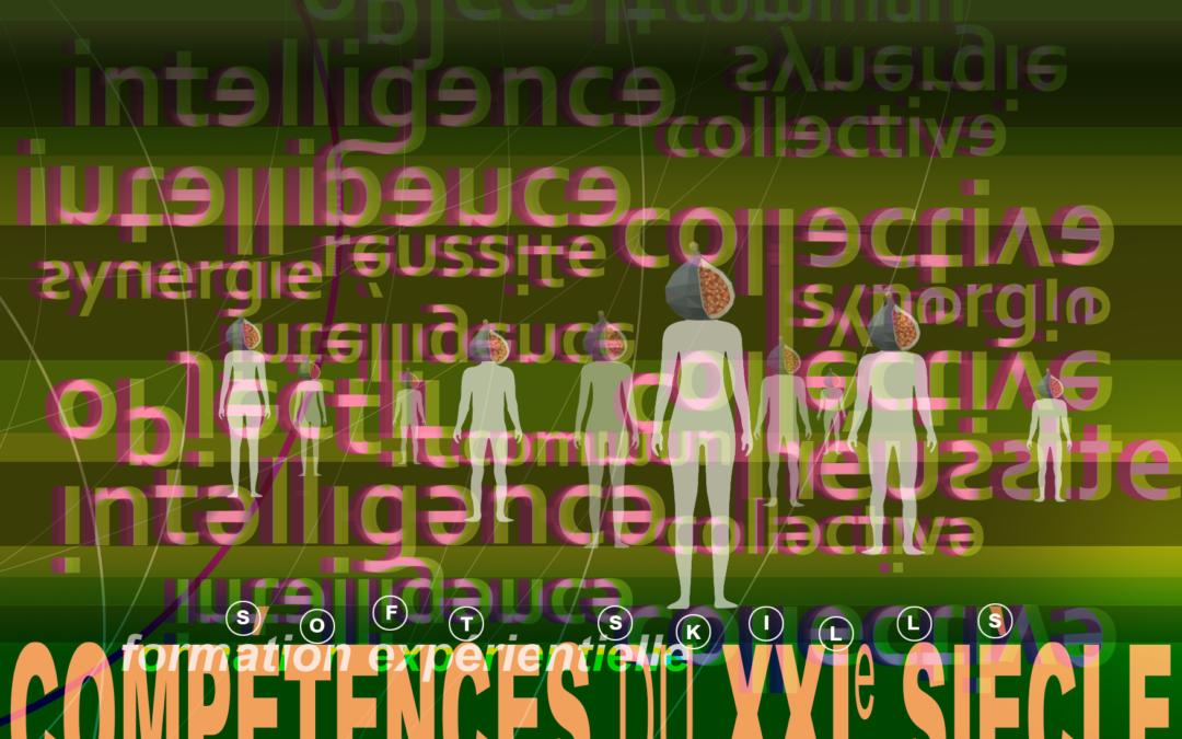 L'intelligence collective pour l'efficacité et le bien-être des équipes en entreprise